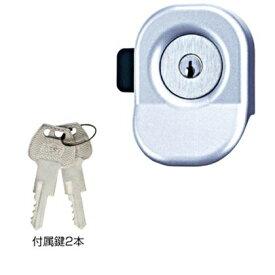 ベスト 628SSK錠取手付 スタンダード サテンクローム (628-S)