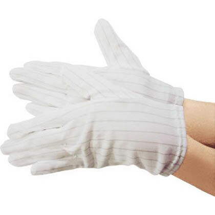 カスタム 静電防止手袋 (AS302S)