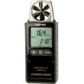カスタム デジタル風速計(風速・温度) AM01U 1個