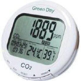 カスタム CO2モニター 192 x 84 x 134 mm CO2-M1 1個
