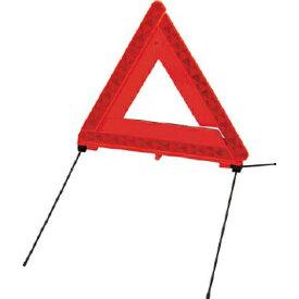 キャットアイ 三角停止表示板 デルタサイン EC規格 1台 RR1900EC