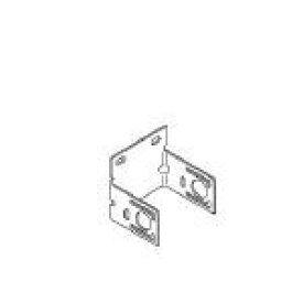 CKD C形ブラケット(単品:3000シリーズ用) (B320)