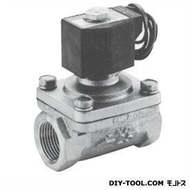 CKD パイロットキック式2方ダイヤフラム駆動弁 幅×奥行×高さ:71×50×102mm ADK11-15A-02C-AC100V