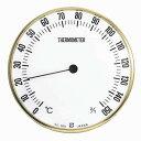 クレセル サウナ用温度計 (SA-300)