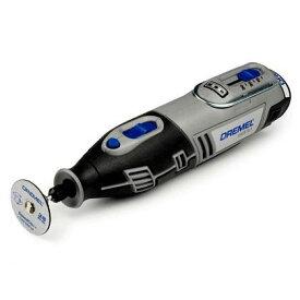 ドレメル(Dremel) バッテリーハイスピードロータリーツール 8200-1/28 1台