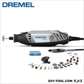 ドレメル(Dremel) ハイスピードロータリーツール3000フレックスシャフト付 3000-2/30-50 1