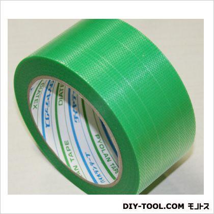 ダイヤテックス パイオラン塗装養生用テープ50mm×25m グリーン 50mm×25m Y-09-GR 1 巻