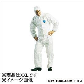 デュポン タイベック防護服 XXL (×1) (TV2)