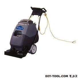 シーバイエス カーペット洗浄機 JX-PRO 45 (26643) 1台