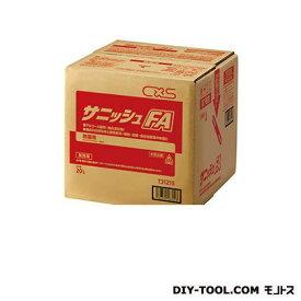 シーバイエス 食品添加物アルコール製剤サニッシュFA (T31215)