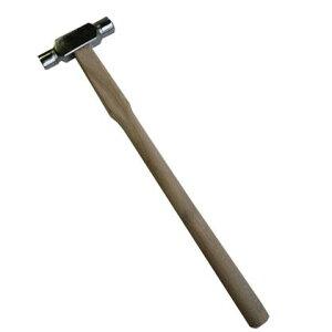 アイガーツール アイガー ヨーロパスタイルハンマー 小 縦225×横60×厚み10mm EYH01