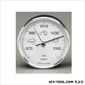気圧計 直径85mm (EA742BA-11)