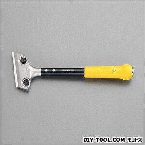 スクレーパー[カッターナイフ刃付] 100×300mm (EA524LR-3)