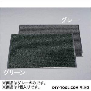 カーペットマット グレー 900×600mm (EA997R-81)