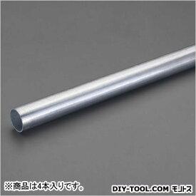 エスコ/esco 単管パイプ 直径48.6mm×1.0m EA948TP-1 4本