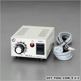 エスコ/esco AC100V温度コントローラー(熱風ヒーター用) 100(W)×155(D)×65(H)mm EA153CZ-110