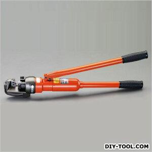 ※法人専用品※エスコ(esco) 油圧式鉄筋カッター EA545BP
