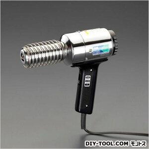 エスコ(esco) AC100V/1000Wヒートガン φ70(W)×213(L)×191(H)mm EA365VA-1