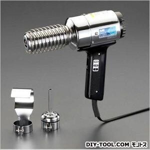 AC100V/1000Wヒートガンセット φ70(W)×213(L)×191(H)mm (EA365VA-10)