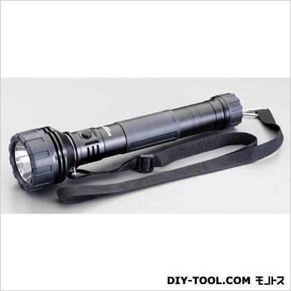 [単1x3本]LEDフラッシュライト φ75×329mm (EA758RP-6)