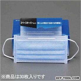 エスコ/esco 簡易粉塵マスク EA800MF-2 30枚