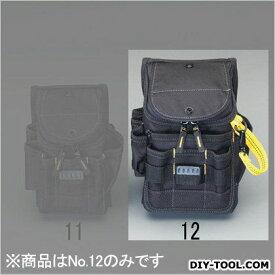 エスコ/esco ツールポーチ 160x90x250mm EA925CA-12
