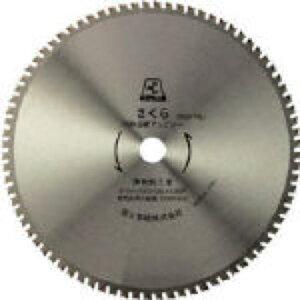 富士製砥 サーメットチップソーさくら310FHU(薄物鉄工用) 310mm (TP310FHU) 1枚