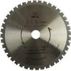 富士製砥 サーメットチップソー さくら165KT(鉄・ステンレス用) 165mm (TP165KT) 1枚 金属用チップソー 金属用 金属 チップソー