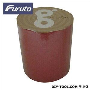 フルトー gbkガムテープバッグキット サブキット 赤 50mm×5m (2681580004)