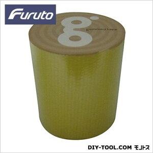 フルトー gbkガムテープバッグキット サブキット 黄 50mm×5m (2681580006)