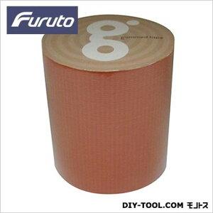 フルトー gbkガムテープバッグキット サブキット オレンジ 50mm×5m (2681580011)