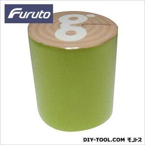 フルトー gbkガムテープバッグキット サブキット 蛍光黄 50mm×5m (2681580015)