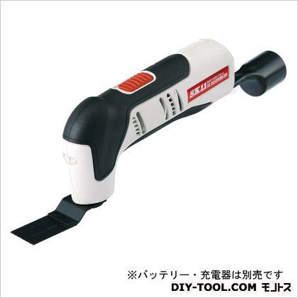 SK11 10.8Vマルチツール本体 (SMT-108V-13LI) SK11 マルチツール 電動ケレン はつり工具