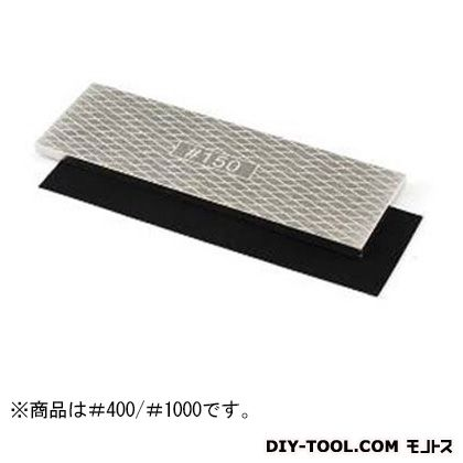 SK11 両面ダイヤモンド砥石 #400/#1000