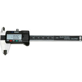 SK11 デジタルノギス 100mm (SDV-100)