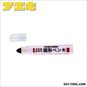 フエキ 建築用固形ペンキ(フック仕様) 黒 (SPM18-H)