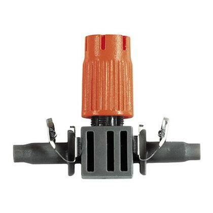 ガルディナ 点滴灌水システム用4.6mm MS・インライン用スプレーノズル 8321-20 1 10 個入