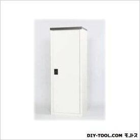 グリーンライフ 扉式家庭用収納庫(ハーフ棚板仕様)162 約W60×D45(47)×H162cm TBJ-162HT