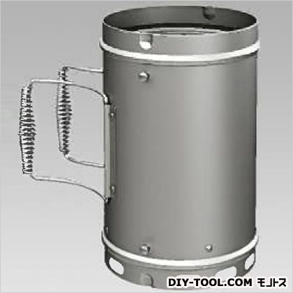 グリーンライフ 火起し兼用火消し壺 HOT-150
