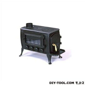 グリーンライフ 鋳物薪ストーブ (ST-N206B)