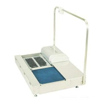 G S環境系統自動鞋底衝洗機自動墊子華麗GS313DX-L