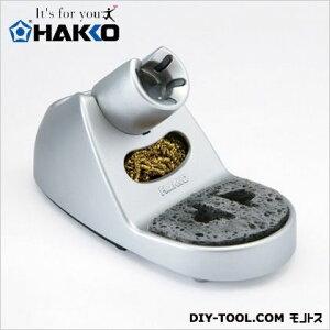 白光/HAKKO こて台クリーニングスポンジクリーニングワイヤー付 FH800-03SV