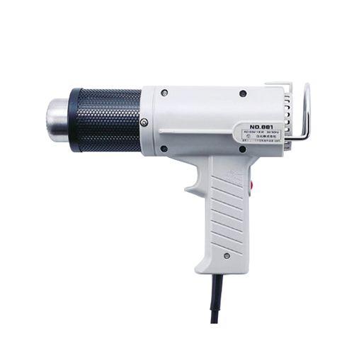 白光 ヒーティングガン (881-1) HAKKO 梱包・包装 熱風機