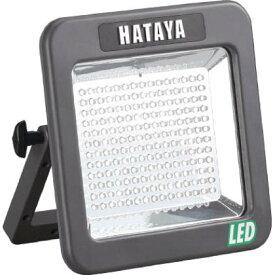ハタヤ/HATAYA ハタヤ充電式LEDケイ・ライト屋外用白色LED180個(10W) LWK-10