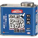 ヘンケル dufix ハケ塗りシールはがし剤 詰替用 DSH-50R 500ml (DSH50R) ヘンケル 剥離剤・リムーバー