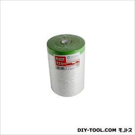 ハンディクラウン 布コロナマスカー 2600mm×25m 塗装用補助用具 塗装 塗装用 補助用具
