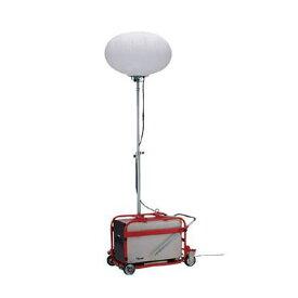 HONDA バルーン投光機 メタルハライド400W4輪カート式(防音BOX用) 11724