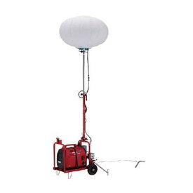 HONDA バルーン投光機 メタルハライド400W2輪カート式(50Hz) (11722)