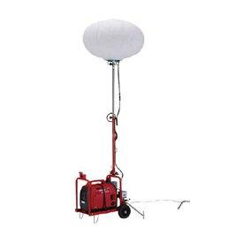 HONDA バルーン投光機 メタルハライド400W2輪カート式(60Hz) 11723