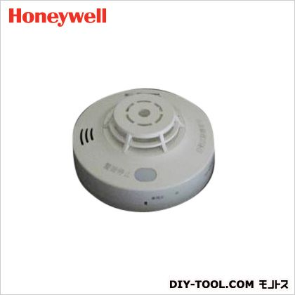 ハネウェル 住宅用火災警報器ねつde警報 直径約100mm×高さ41.5mm(取付ベース含) HS-JV5